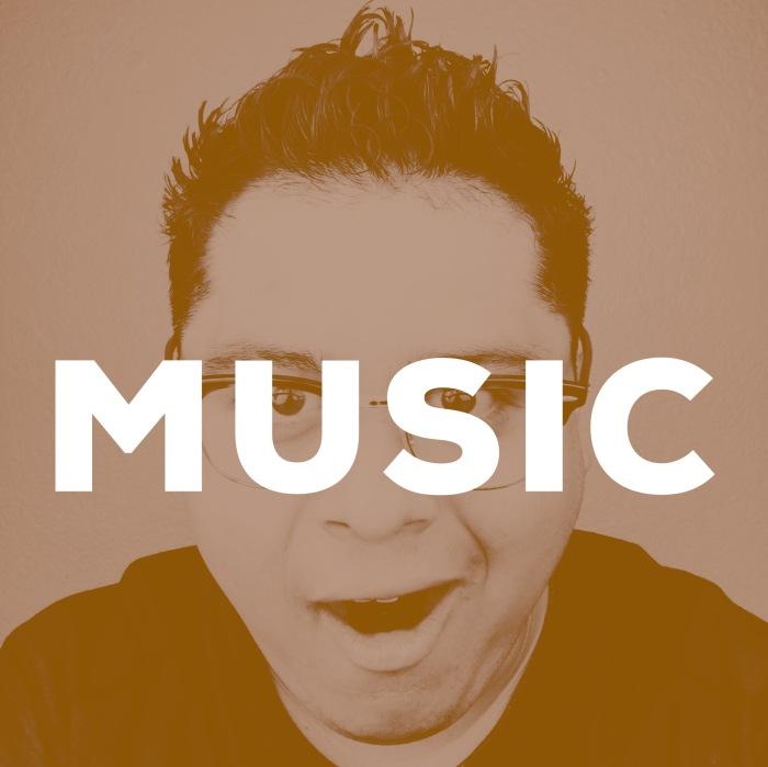 Octubre Música